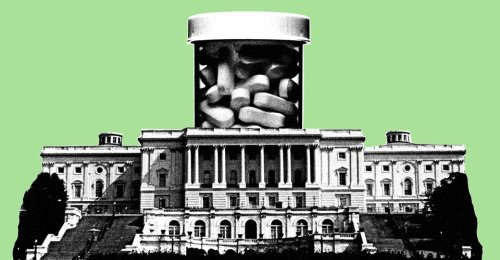 The Drug That Could Break American Health Care - The Atlantic