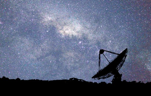 Astronomers Are Keeping a Close Watch on the Next Star Over