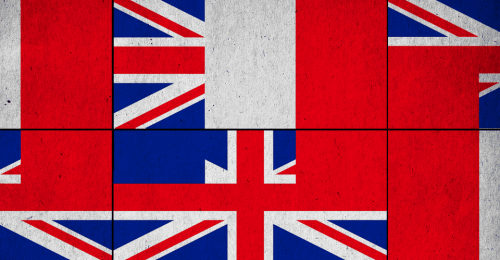 Why Britain and France Hate Each Other