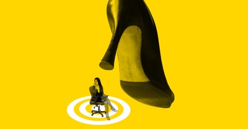 Why Do Women Bully Each Other at Work?