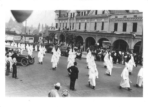 The Racist History of Portland, the Whitest City in America
