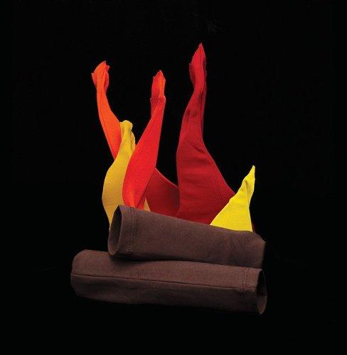 Burn All the Leggings