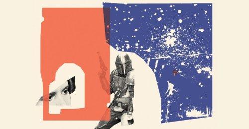 Can 'The Mandalorian' Save 'Star Wars'? - The Atlantic