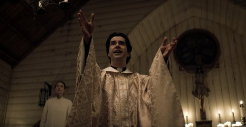 The Netflix Series That Should Make Religious People Uncomfortable