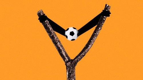How America Ruined Soccer