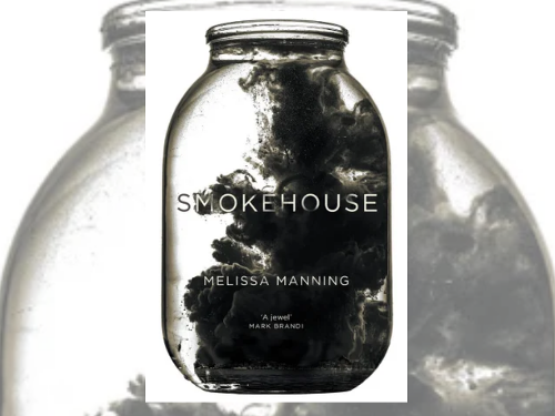 Book Review: Melissa Manning's Smokehouse is a warm debut that's hard to pin down