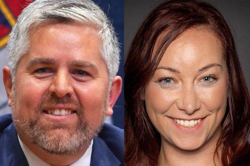 D6 runoff: Flannigan vs Kelly