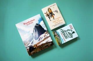 Fernwandern in Europa – Drei neue Bücher vorgestellt