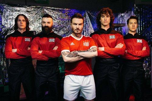 Don Broco publican nueva canción, 'Manchester Super Reds No 1 Fan' - The Backstage