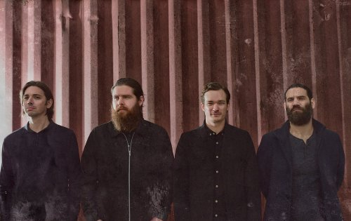 Análisis: Manchester Orchestra - The Million Masks of God