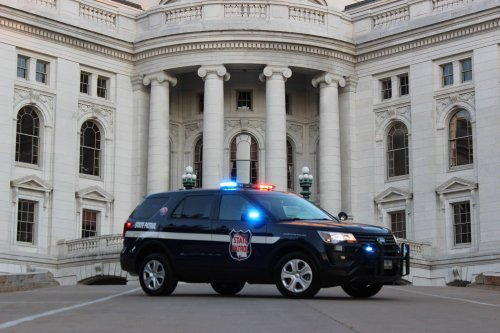 Law enforcement wages and benefits across Wisconsin