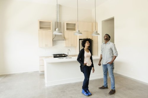 What Is a First-Time Homebuyer Credit?