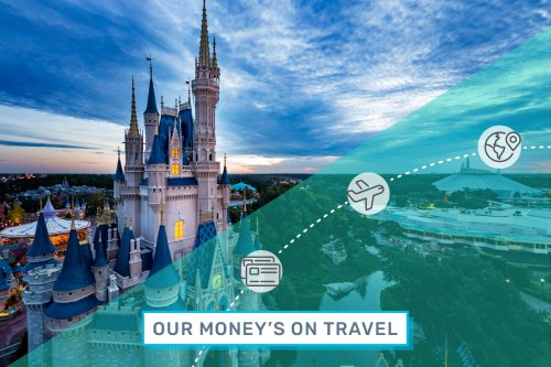 How To Fund a Trip to Disney World With Credit Card Points