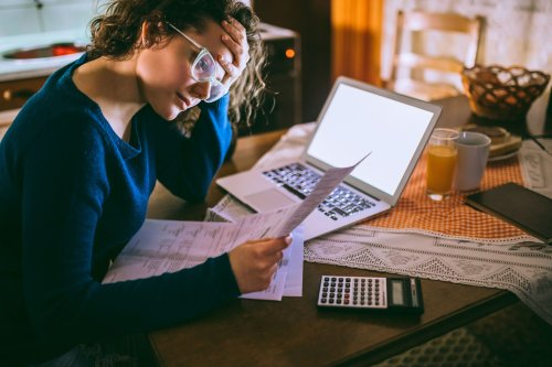 Taxes Are Due. If You're Not Set, Here's What To Know