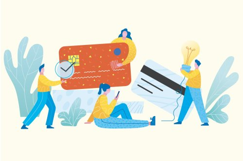 Mastercard Sprouts Carbon Calculator, Gap Zips Up Card Deal, & Amex Curbs Lounge Access