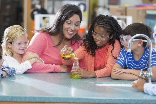 What Is Educational Equity and Why Does It Matter?