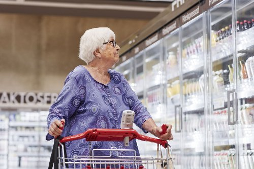 Rising Inflation Takes a Bite Out of Senior Budgets