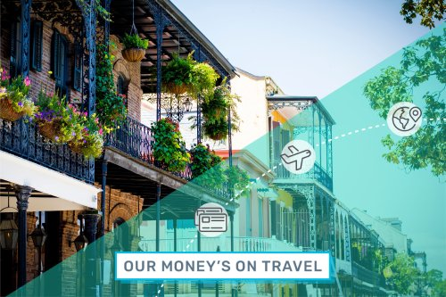 How To Fund a Trip to New Orleans With Credit Card Points