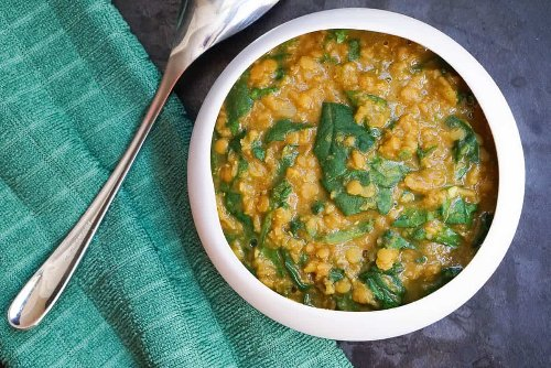 Curry Dishes To Make Tonight