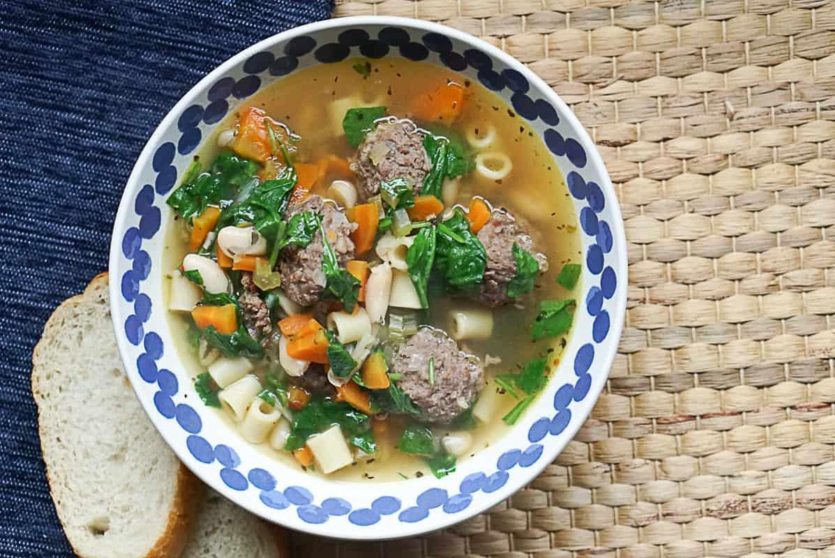Soups On. 5 Super tasty soup recipes