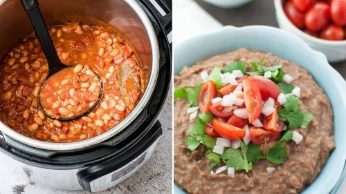 The Best Instant Pot Pinto Bean Recipes