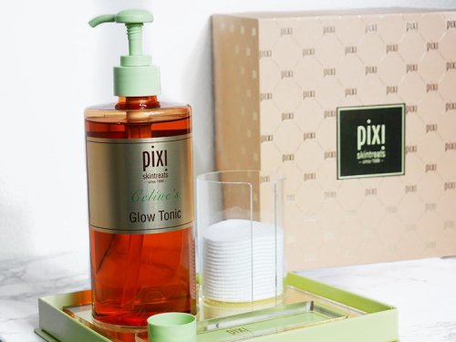 Glow Tonic from Pixi Beauty   Is the hype true?!