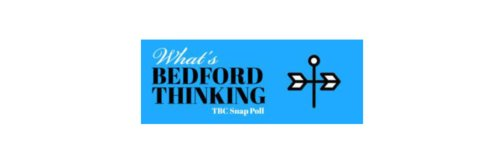 What's Bedford Thinking about UFOs in the Headlines ~ A New Snap Poll