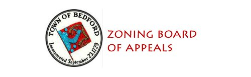 Zoning Board of Appeals Approves Variance for 310 The Great Road