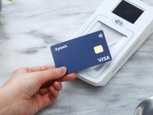 Kyash: Easy Alternative to Credit Cards