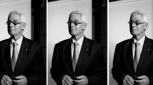 Julian Burnside: Every Immigration Minister since the Tampa is guilty