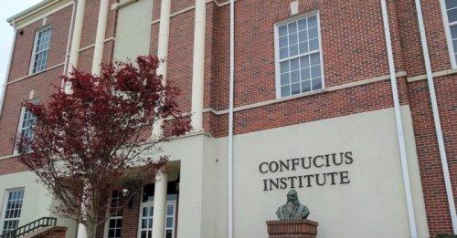 Confucius Institutes renamed over allegation of promoting CCP propaganda