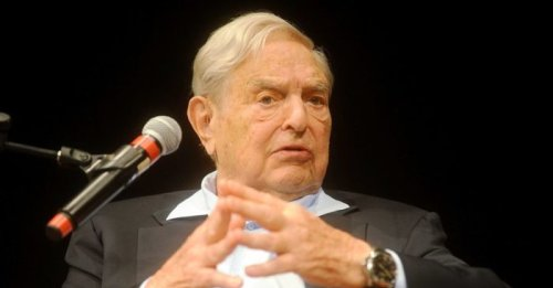 Soros financed bribes to Native American citizens to vote for Biden confirmed