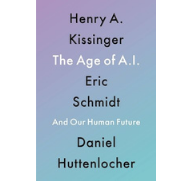 John Murray to publish new book from Kissinger, Schmidt and Huttenlocher