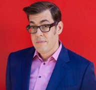 Richard Osman dominates shortlists at 2021 CrimeFest Awards