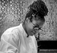 Quadrille lands Bradford's cookbook on Sierra Leone's cuisine