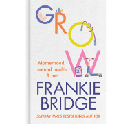 Brazen to publish Bridge's 'brutally honest' second book on mental health