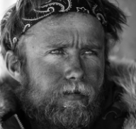 Headline to publish mountaineer Leo Houlding