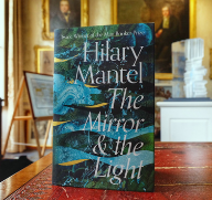 Mantel wins £25k Walter Scott Prize for second time