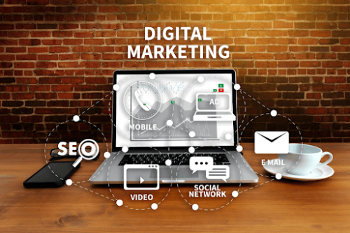 4 tips to effectively use digital marketing for your business