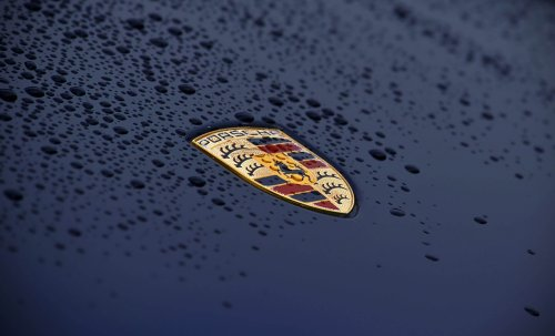 Porsche Parts to Be Made with Renewable Energy