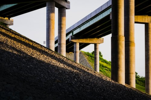 Can AI help repair crumbling infrastructure?