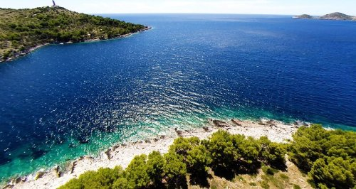 5 Things to See and Visit on the Croatian Coastline
