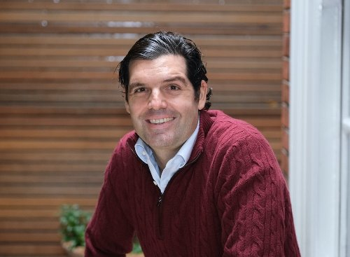 Hawkers Co. success story driven by Alejandro Betancourt