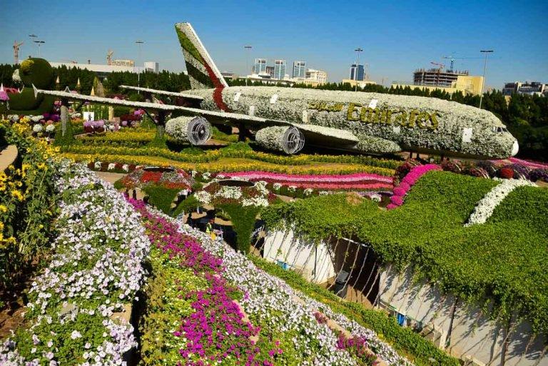 Dubai Travel - Where You Must Go