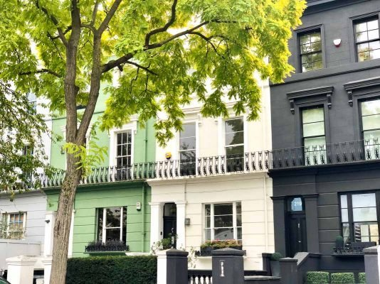 14 Things to do in Notting Hill
