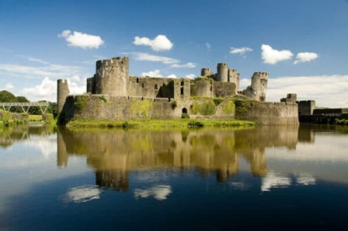 61 Magnificent Landmarks of the UK you Need to See
