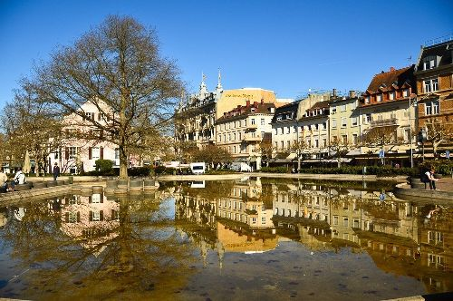 14 Baden-Baden Tour Options & Best Things to See