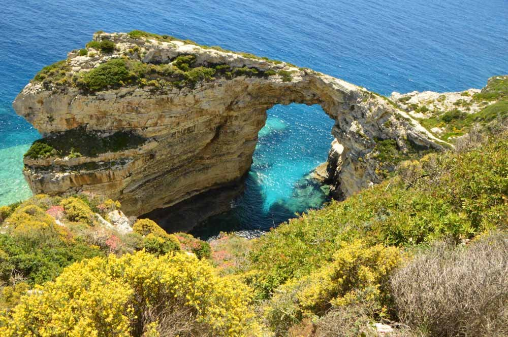 13 Instagrammable Things to do in Paxos Greece