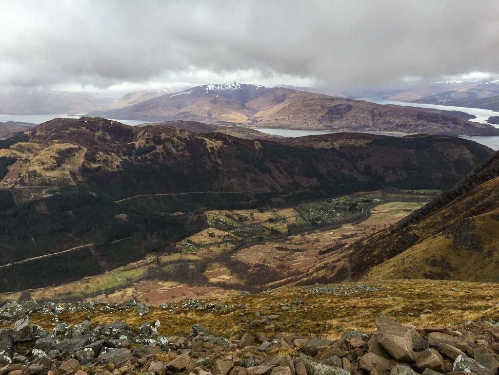 Climbing Ben Nevis: A guide to Scotland's Highest Mountain