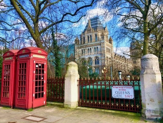 18 Landmarks of London Not to Miss by a Londoner